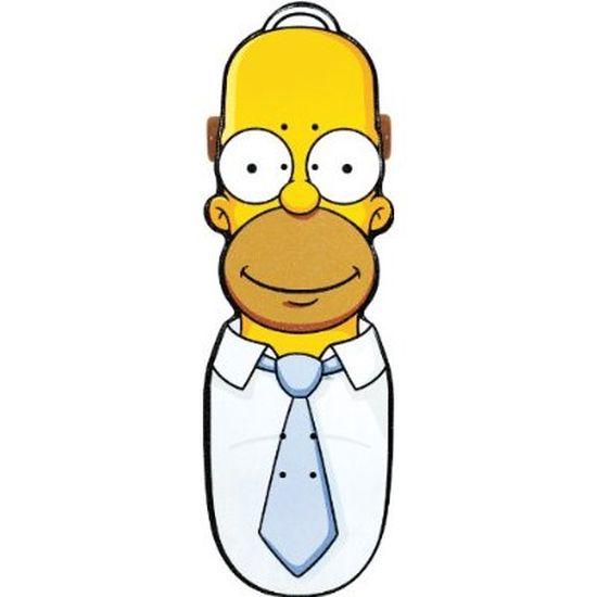 Homer Simpson Skateboard (8 pics)