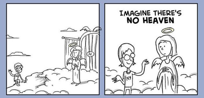 Imagine (18 pics)