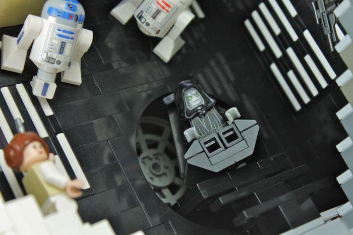 Star Wars Relativity (23 pics)