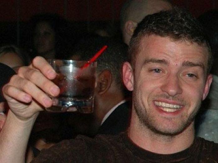 Drunk Celebrities. Part 2 (67 pics)