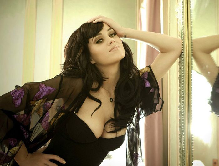 Sexy Photos of Katy Perry (47 pics)