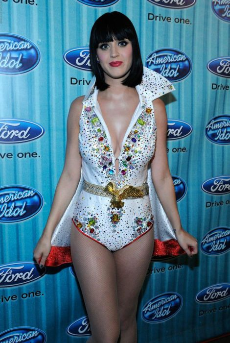 Sexy Photos of Katy Perry (47 pics)