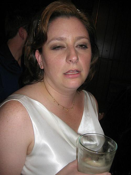 пьяные зрелые женщины фото