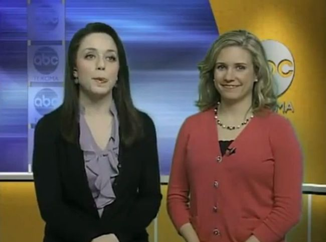 Best News Bloopers Of 2012