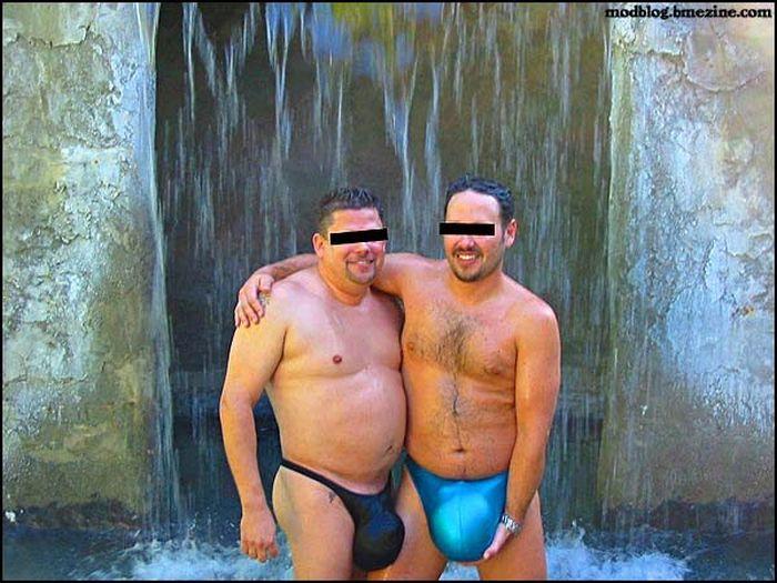 Body Mod Freaks (52 pics)
