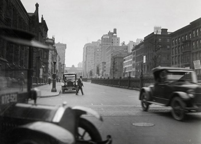 Photos From the NYC Municipal Archives (50 pics)
