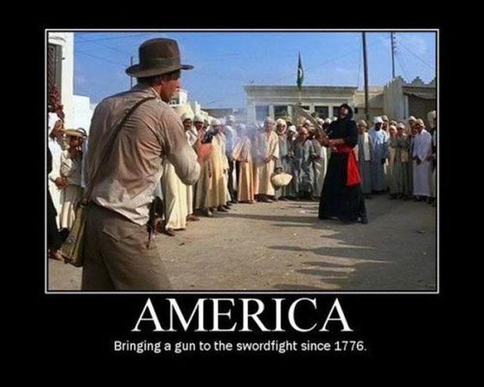 The American Way (41 pics)