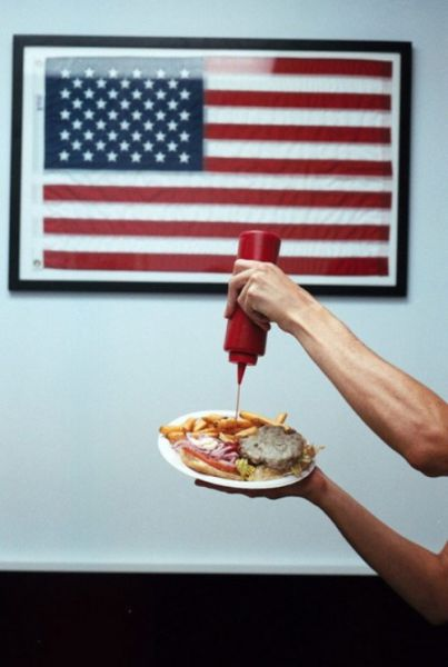 The American Way (41 pics)