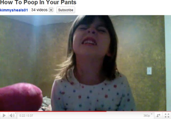 YouTube Videos Paused At the Right Moment (25 pics)