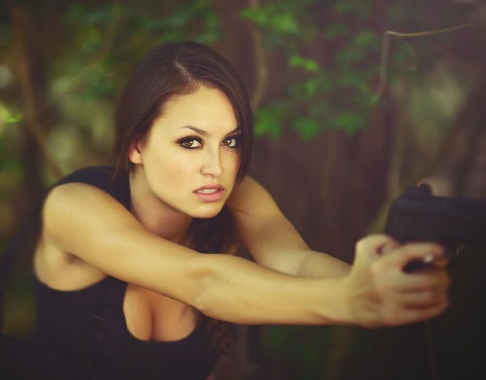 Top 50 Sexiest Cosplay Girls of June 2012 (50 pics)
