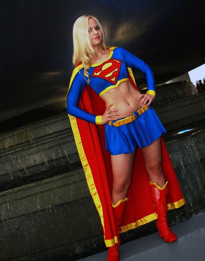 Top 50 Sexiest Cosplay Girls of June 2012 (50 pics)