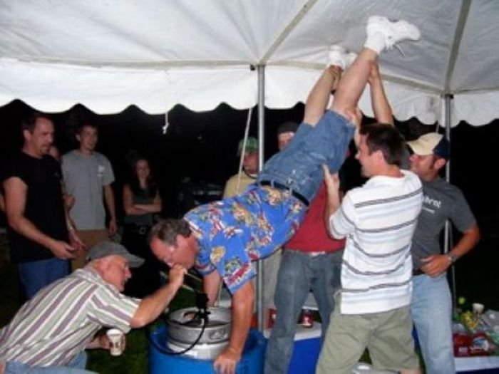 Drunk Dads (20 pics)