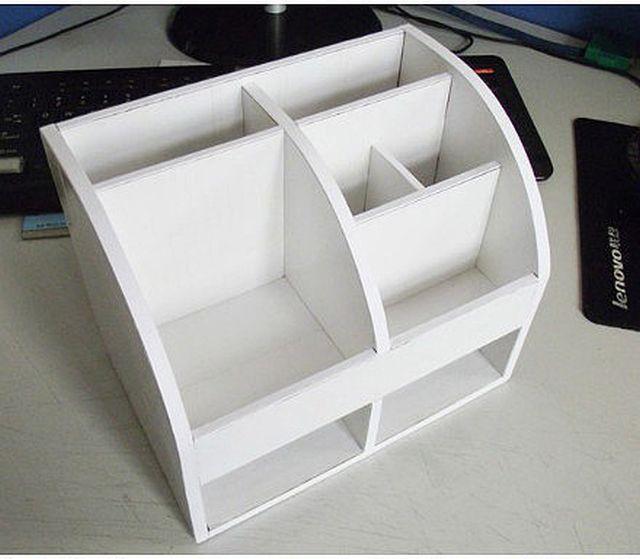 DIY Office Box (9 pics)
