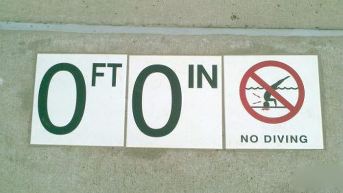 WTF Signs (29 pics)