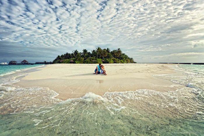Beautiful Beaches (50 pics)