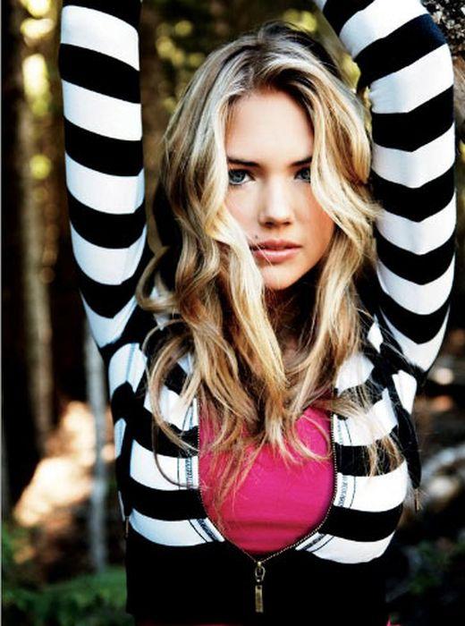 Beautiful Kate Upton (45 pics)