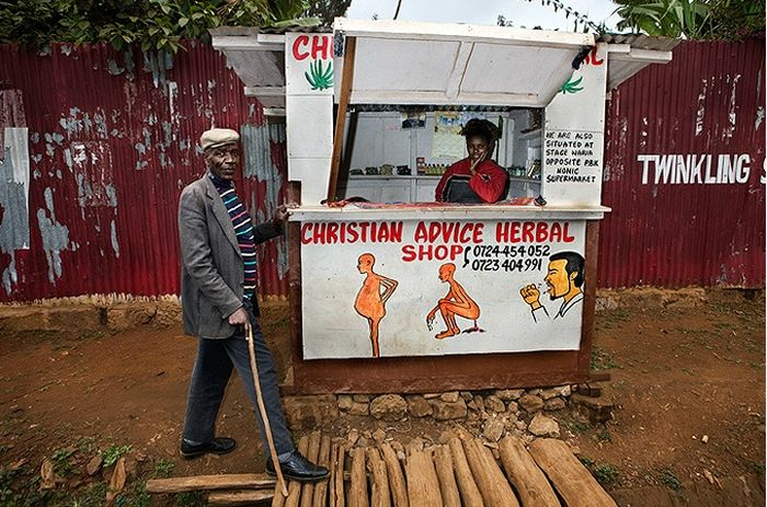 Local Businesses in Nairobi, Kenya (33 pics)
