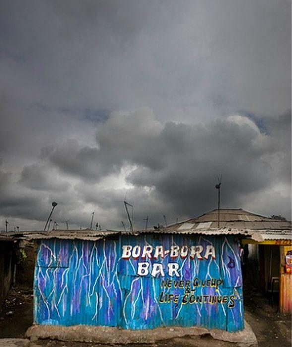 Local Businesses in Nairobi, Kenya (33 pics)