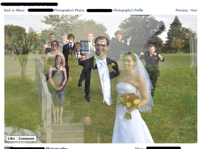 The Worst Photos on Facebook (60 pics)