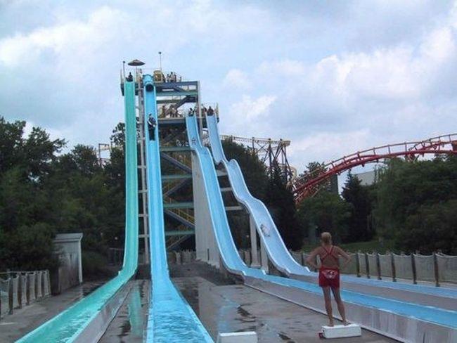 Cool Water Slides (34 pics)