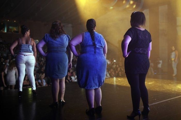 Miss Fat and Beautiful 2012 (31 pics)