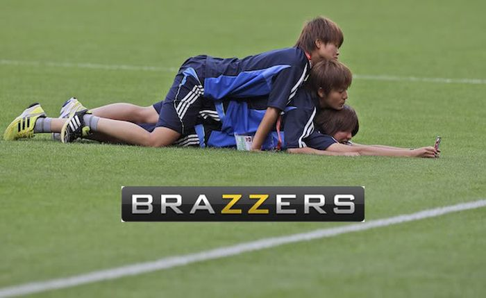 Just Add the Brazzers Logo (45 pics)