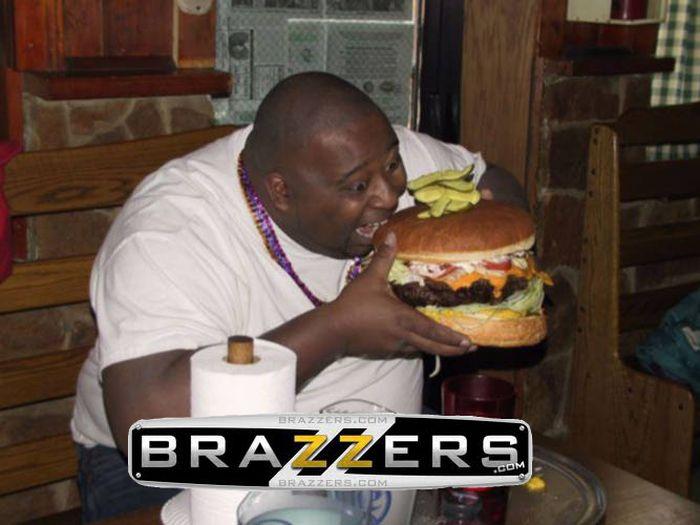 Just Add the Brazzers Logo (45 pics)