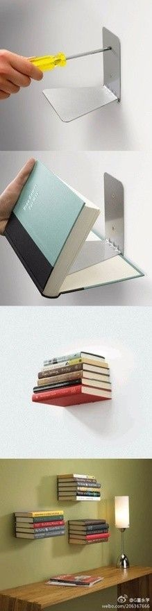 Creative DIY Stuff. Part 2 (31 pics)