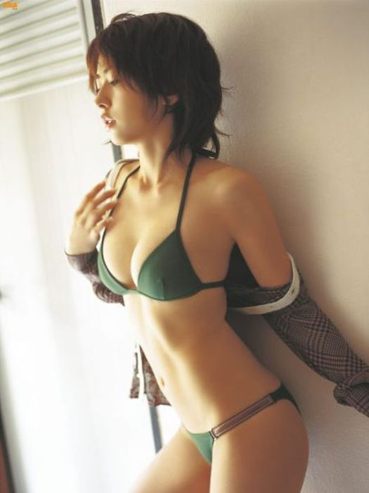 Sexy Asian Girls (40 pics)