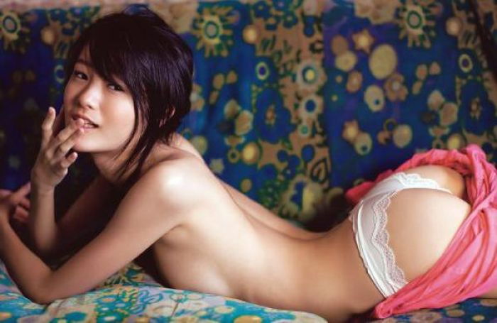 Sexy Asian Girls (40 pics)