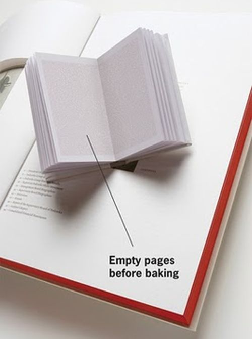 Unusual Book (7 pics)