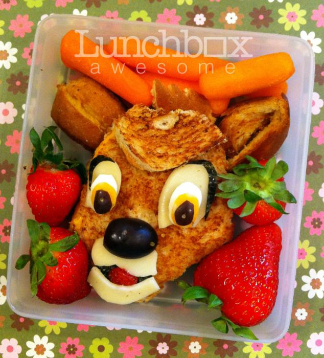Lunch Box Awesomeness (55 pics)