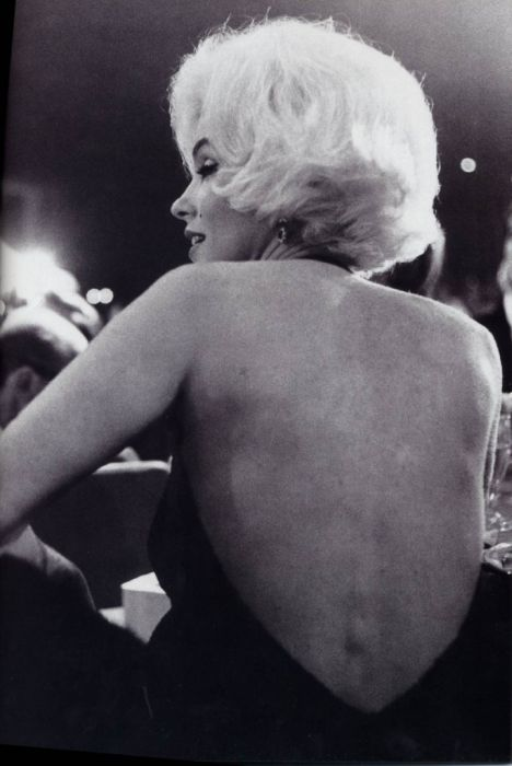Marilyn Monroe Photos (95 pics)