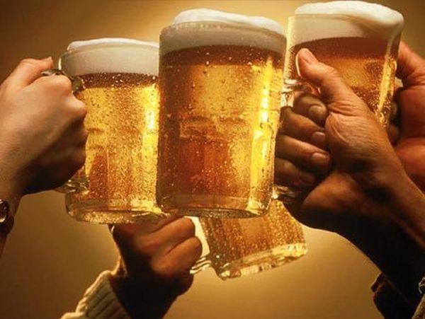 Beer Troubleshooting (4 pics)