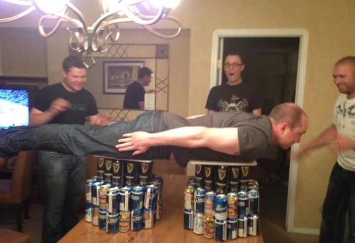 That's Why We Miss College (23 pics)