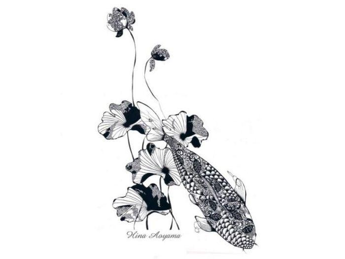 Beautiful Paper Art by Hina Aoyama (31 pics)
