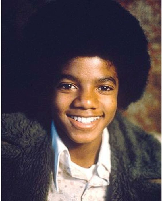 Michael Jackson Through The Years (48 pics)