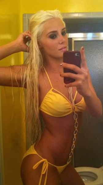 Sexy Self Shot Mirror Pics. Part 3 (60 pics)