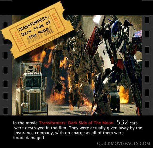 Movie Facts (20 pics)