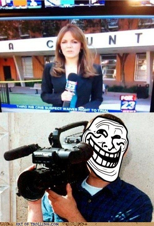 Art of Trolling. Part 4 (55 pics)