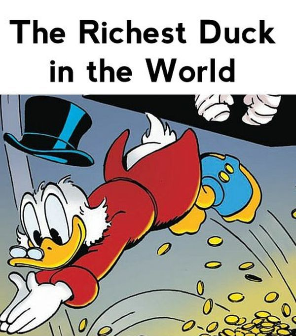 Disney Has Been Teaching Us about Capitalism (14 pics)