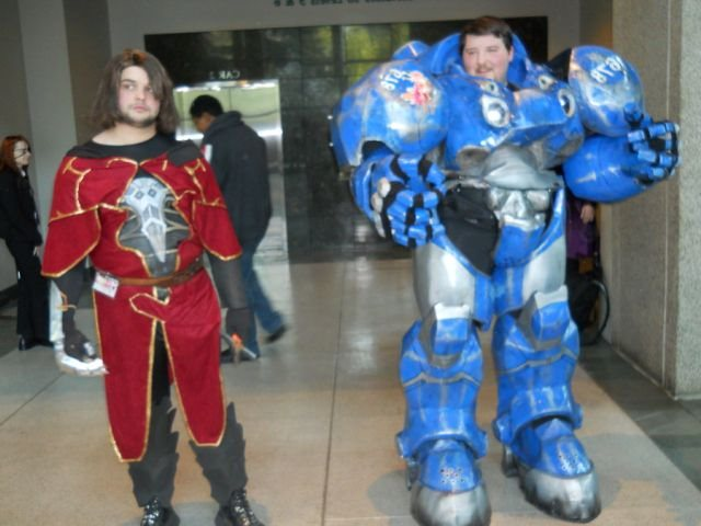 Awesome Starcraft 2 And Diablo Iii Cosplay 73 Pics