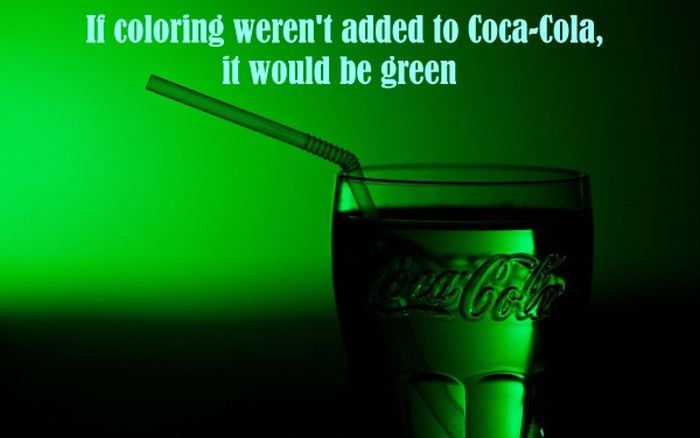 Unbelievable Facts That Are True (14 pics)
