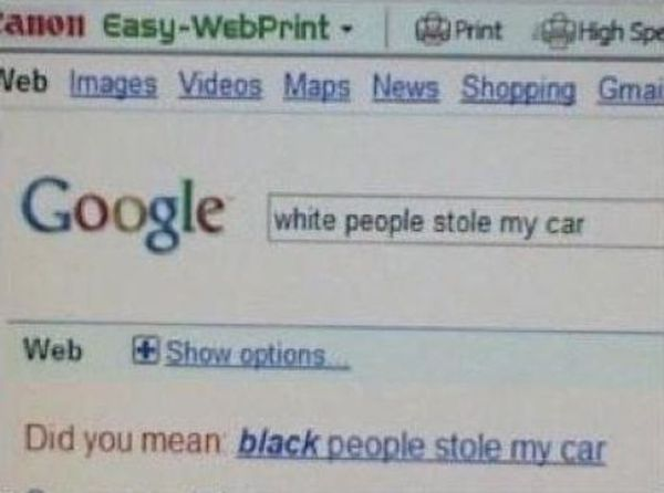 Accidental Racism (19 pics)