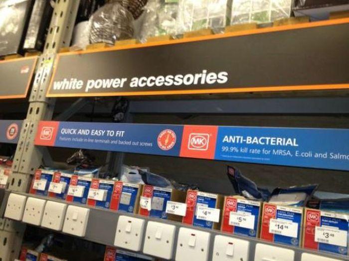 Accidental Racism (19 pics)