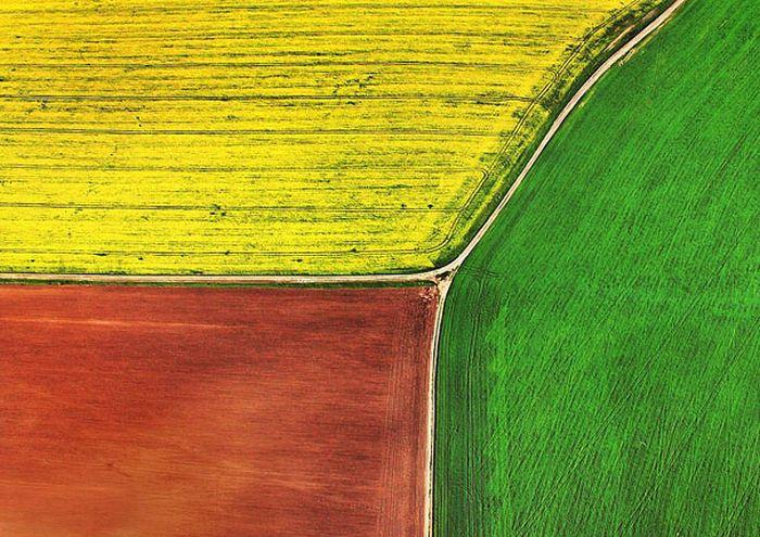 Landscape Photography (50 pics)