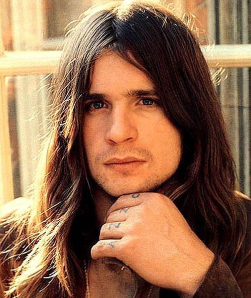 Ozzy Now and Then (5 pics)