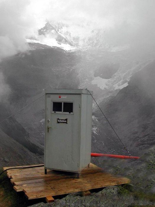 Extreme WC (14 pics)