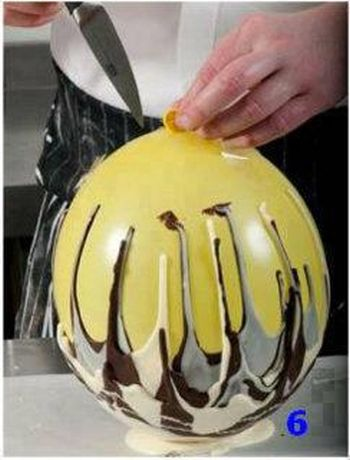 DIY Chocolate Happiness (9 pics)