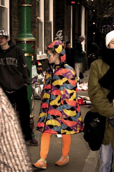 Crazy Fashion (23 pics)